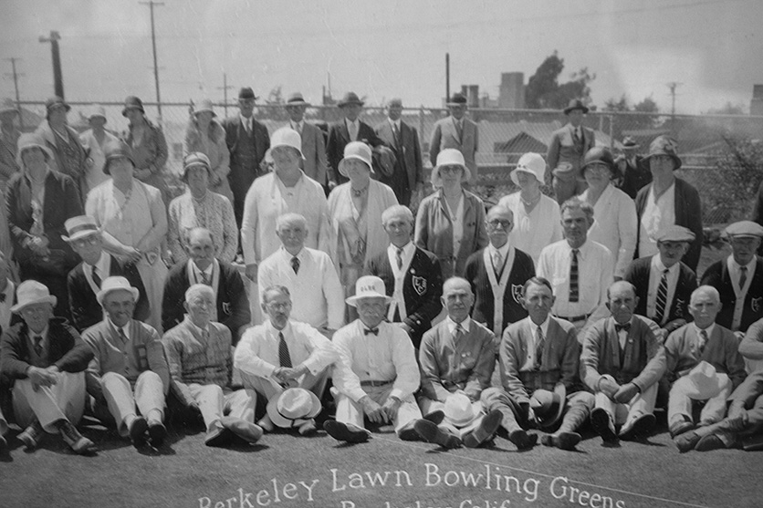 early-bowlers